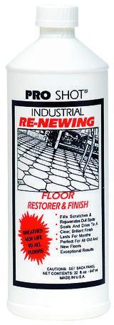 Floor Renew