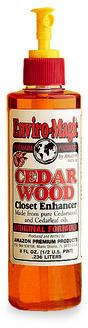 Cedarwood Oil - 2 bottles
