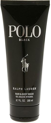 Polo Ralph Lauren Ralph Lauren 'Polo Black' Hair & Body Wash