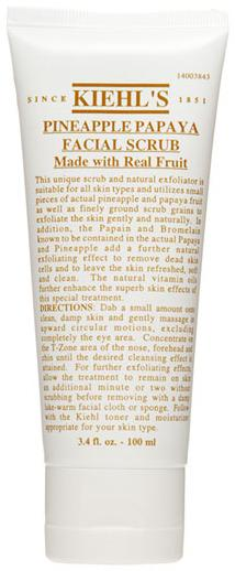 Kiehl?s Since 1851 Kiehl's Since 1851 Pineapple Papaya Facial Scrub
