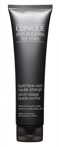 Clinique Liquid Face Wash Regular