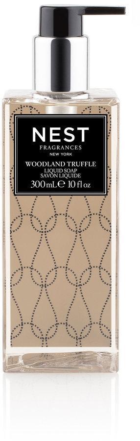 NEST Woodland Truffle Liquid Soap
