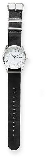 Ryder Leather Watch