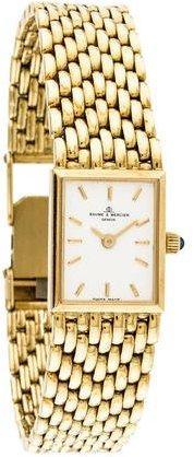 Baume & Mercier Classic Watch