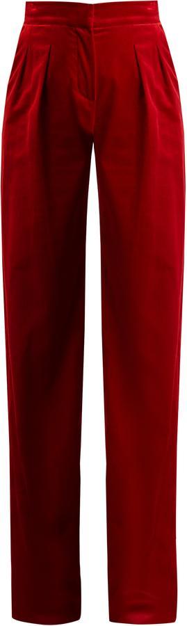 MAX MARA Mantova trousers