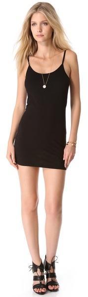 Velvet Kelisha Tank Dress