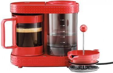 French Press Coffee Maker Electric : BODUM Bistro Electric French Press Coffee Maker - Trendylog
