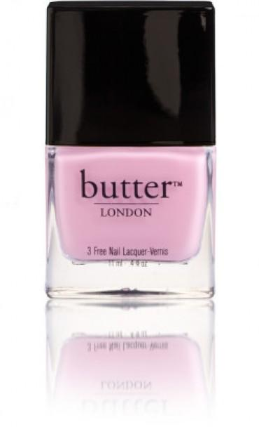 Butter London Nail Lacquer in Alcopop