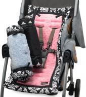 BooyahTM Baby Stroller Liner