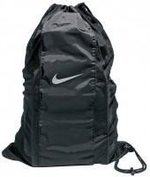 Nike mesh equipment bag