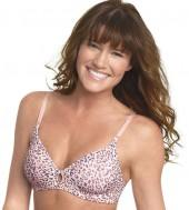 Barely there bra invisible look wireless - 4108