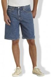 Levi's ® 550 TM relaxed fit denim shorts