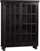 Faulkner Library Cabinet