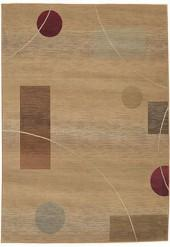 "Sphinx by Oriental Weavers Area Rug, Generations 1504G 2' 3"" x 4' 5"""