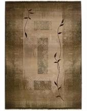 Sphinx by Oriental Weavers Area Rug, Generations Shadow Vine 544G 4' x 5'9""