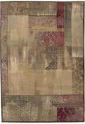 "Sphinx Area Rug, Generations 1527X Dreamscape 5' 3"" x 7' 6"""