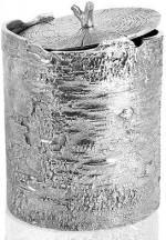 Michael Aram Barware, Bark Covered Ice Bucket