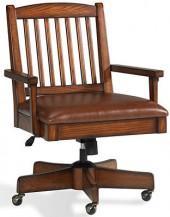 Sedona Home Office Chair, Swivel