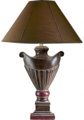 Elena Bronze Lamp