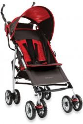 The First Years by Tomy Ignite Stroller - Red Stripe