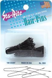 Sta-Rite Hair Pins