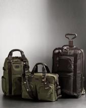 "Tumi ""Alpha Bravo"" Spruce Backpack"