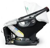 Orbit G2 Infant Car Seat and Car Seat Base Black