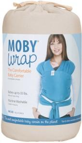 Moby Wrap Carrier (UV Protection)