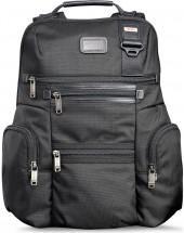 Tumi Bag, Alpha Bravo Knox Backpack
