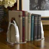Ralph Lauren Derbyshire Stirrup Bookends