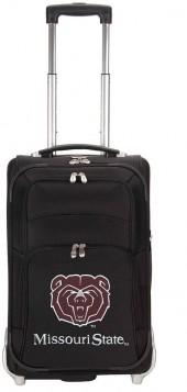 Missouri state bears luggage, 21-in. wheeled carry-on