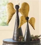 Oil Drum Angels