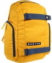 Burton - Metalhead Pack Discontinued (Spicy Mustard) - Bags and Luggage