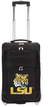 Lsu tigers luggage, 21-in. wheeled carry-on