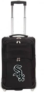 Chicago white sox luggage, 21-in. wheeled carry-on
