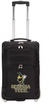 Georgia tech yellow jackets luggage, 21-in. wheeled carry-on