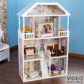 Kidkraft ® savannah dollhouse