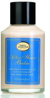The Art of Shaving After Shave Balm-Lavender