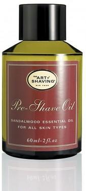 The Art of Shaving Pre-Shave Oil-Sandalwood