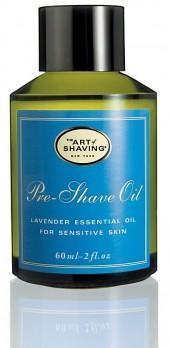 The Art of Shaving Pre-Shave Oil-Lavender