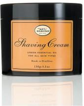 The Art of Shaving Shaving Cream - Lemon