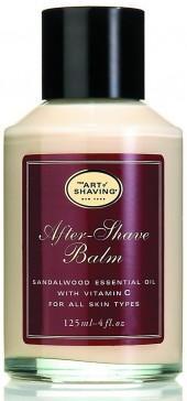 The Art of Shaving After Shave Balm-Sandalwood