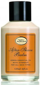 The Art of Shaving After Shave Balm-Lemon