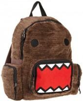 Domo Men's Plush Backpack