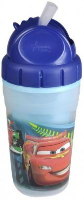 Disney/pixar cars insulated straw cup by the first years