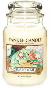 Yankee Candle® Housewarmer® Christmas CookieTM Candles