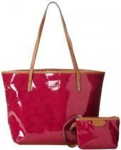 Nine West Go To Glamour Medium Tote Shoulder Bag