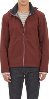 Arc'Teryx Veilance Three-Layer GORE-TEX® Hooded Jacket
