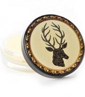 The Soap + Paper Factory Patch NYC Stag Solid Fragrance