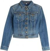 Burberry Brit Dymchurch Denim Jacket